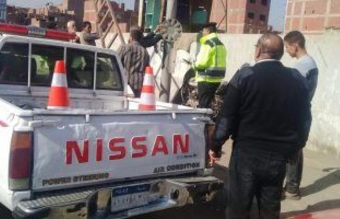 #اليوم السابع - #حوادث - حملات مرورية على محاور القاهرة والجيزة لرصد المخالفين