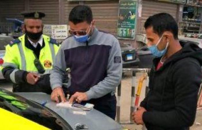 #اليوم السابع - #حوادث - الداخلية تضبط 23 سائقا لتعاطيهم المخدرات فى حملات على مستوى الجمهورية