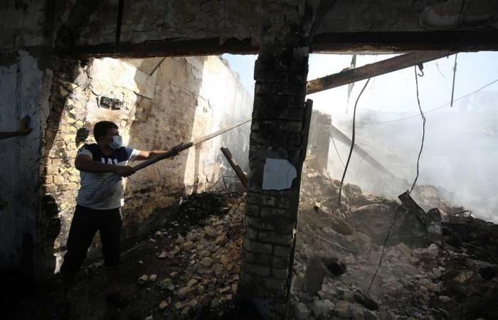 #المصري اليوم -#اخبار العالم - «داعش» يعلن مسؤوليته عن هجوم بغداد موجز نيوز