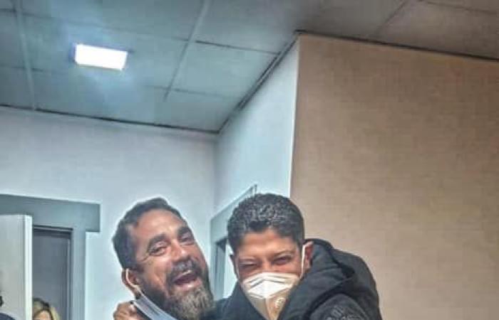 #اليوم السابع - #فن - أول صورة لـ أمير كرارة بعد شفائه من كورونا وعودته للعمل