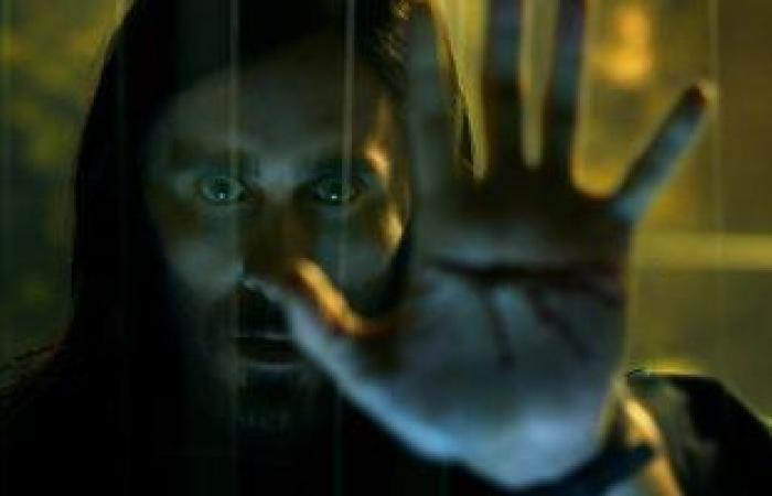 #اليوم السابع - #فن - تأجيل عرض فيلم جاريد ليتو Morbius من جديد