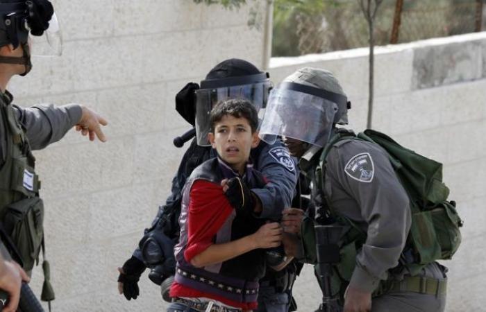 فلسطين تستغيث: أنقذوا ما تبقى من الأرض