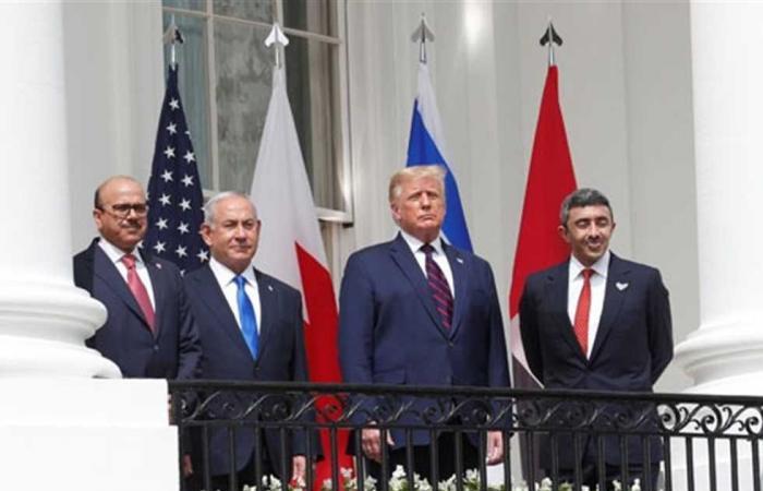 #المصري اليوم -#اخبار العالم - مستشار الأمن القومي الأمريكي: بايدن سيبني على نجاح اتفاقيات التطبيع مع إسرائيل موجز نيوز