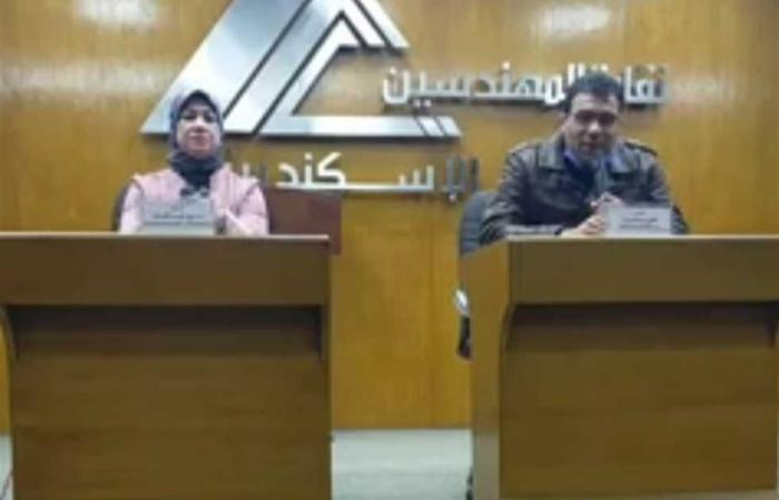 المصري اليوم - اخبار مصر- عضو المجلس القومي للمرأة: إضافة مادة لمناهضة العنف ضد المرأة في المناهج الدراسية موجز نيوز