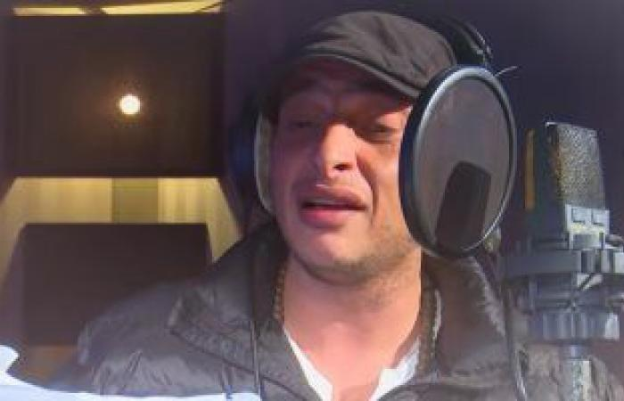 """#اليوم السابع - #فن - وائل الفشنى: أحمد سعد صوته مميز واستمتعت بالغناء معه فى """"إفرح"""""""