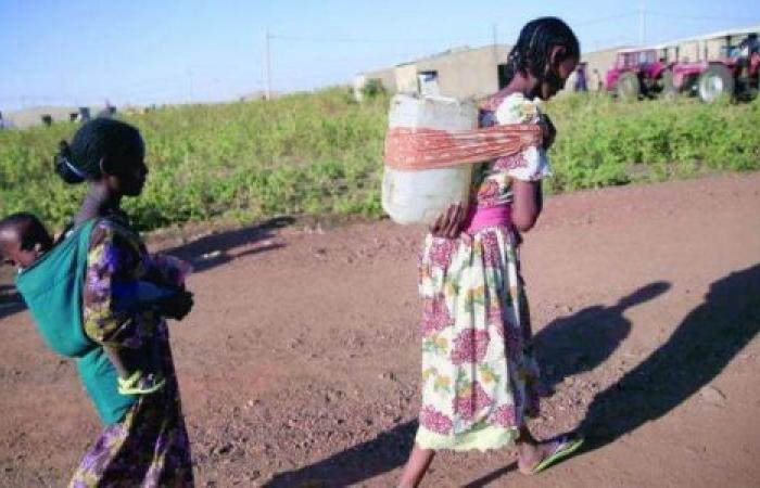 اغتصاب وعنف.. نساء تيجراي «غنائم حرب» للأمهرة والإريتريين