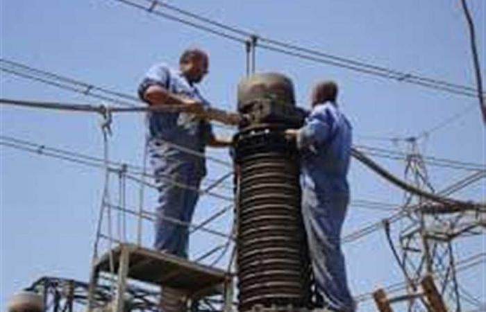 المصري اليوم - اخبار مصر- اليوم.. فصل التيار الكهربائي عن عدة مناطق بالغردقة لأعمال الصيانة موجز نيوز