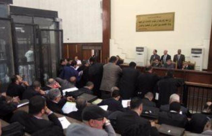 #اليوم السابع - #حوادث - إحالة قاتل حفيدة رئيس وزراء ليبيا الأسبق للمحاكمة الجنائية