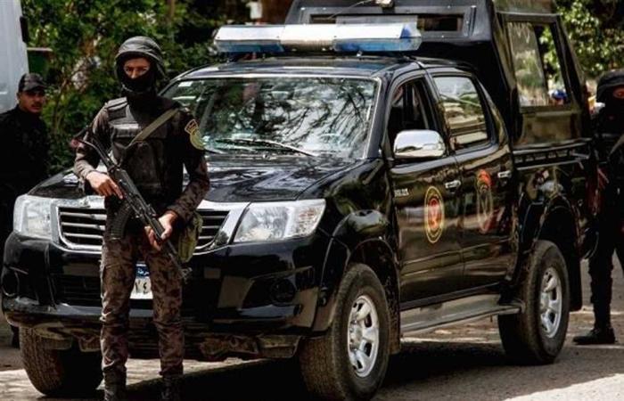 #المصري اليوم -#حوادث - «أمن الجيزة» تطارد تجار المخدرات وتضبط 13 متهما موجز نيوز