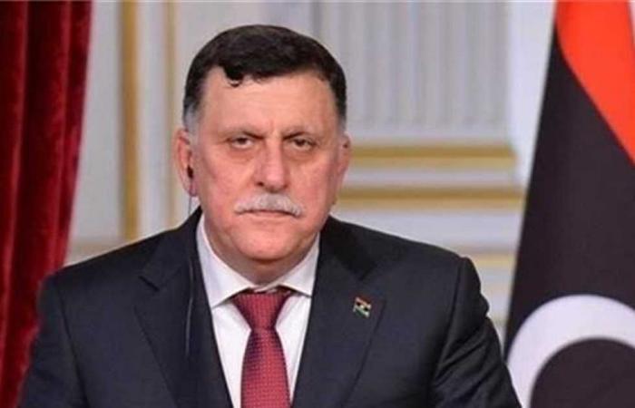 #المصري اليوم -#اخبار العالم - ليبيا: حكومة الوفاق تعلن استعدادها لتسخير الإمكانيات لإجراء الانتخابات في ديسمبر موجز نيوز