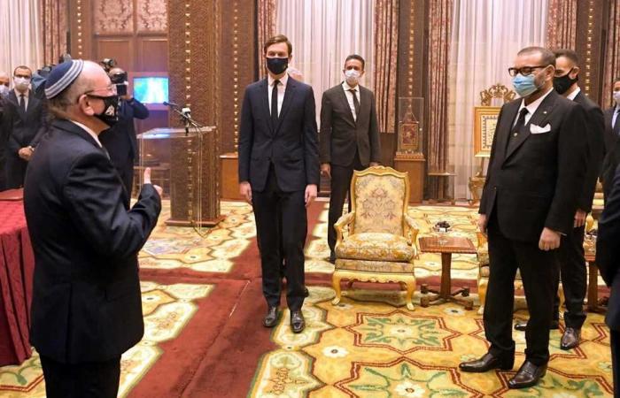 #المصري اليوم -#اخبار العالم - إسرائيل تُصدق علي اتفاق استئناف العلاقات الدبلوماسية مع المغرب.. وافتتاح مكتب بالرباط موجز نيوز