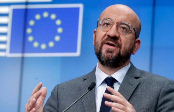 رئيس المجلس الأوروبي: رحيل ترامب يعني عودة الاحترام