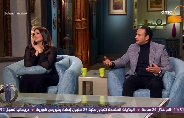 #اليوم السابع - #فن - هنادى مهنا: مش بعرف أنام والمطبخ مش نظيف