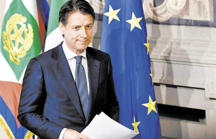 #المصري اليوم -#اخبار العالم - استقالة الحكومة الإيطالية موجز نيوز