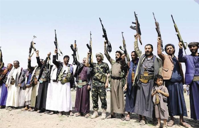 #المصري اليوم -#اخبار العالم - الأمم المتحدة: إيران ترسل أسلحة لجماعة الحوثي في اليمن موجز نيوز