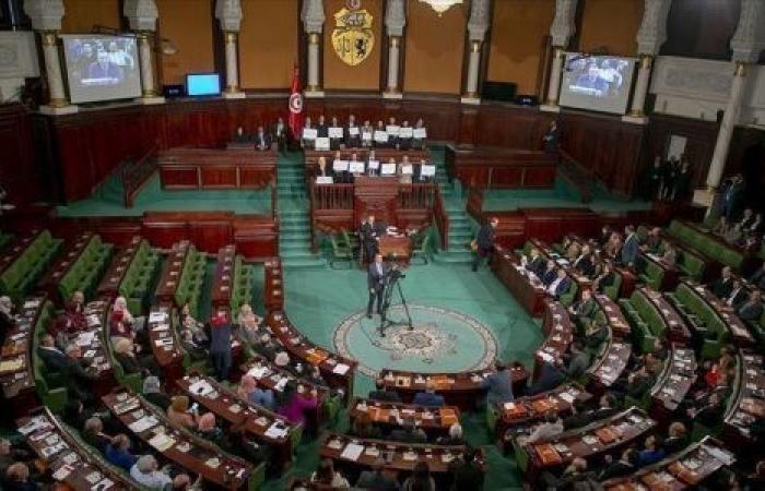 بالتفاصيل..البرلمان التونسي يمنح الثقة للتعديل الحكومي الموسع