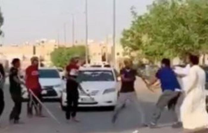 #اليوم السابع - #حوادث - إصابة ربة منزل بطلق نارى فى مشاجرة بسبب خلافات الجوار بطما سوهاج