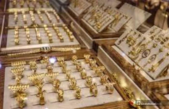 #المصري اليوم - مال - أسعار الذهب تهبط لأدنى مستوى خلال أسبوع موجز نيوز