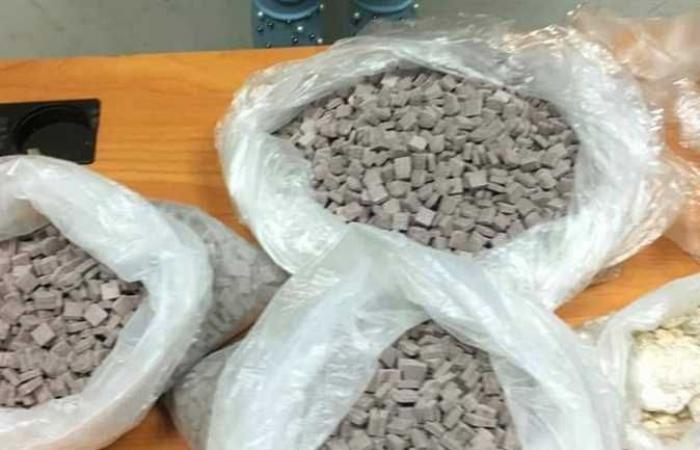 #المصري اليوم -#حوادث - إحالة أجنبية للجنايات في تهريب كوكايين بـ4 ملايين جنيه في البحر الأحمر موجز نيوز