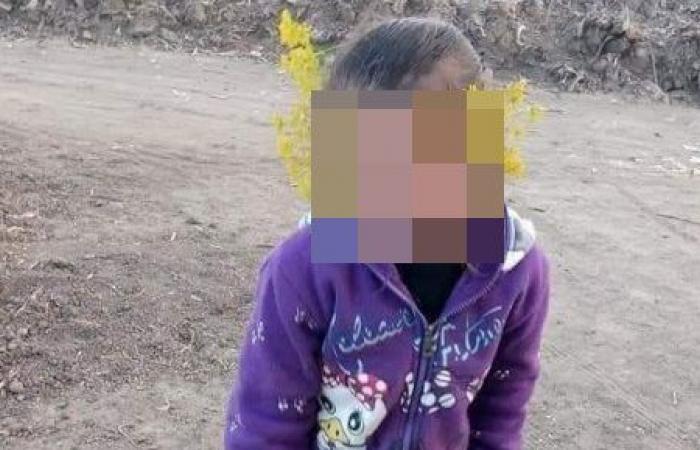 #اليوم السابع - #حوادث - العثور على بقايا هيكل عظمى لطفلة داخل ترعة أثناء تطهيرها بالمنوفية