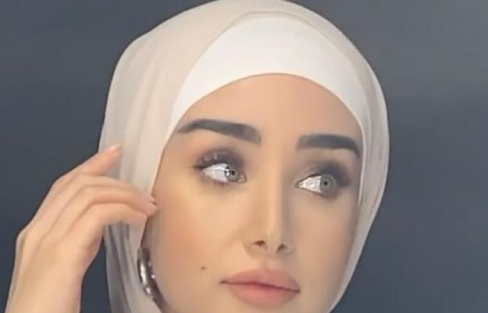 """#اليوم السابع - #فن - هنا الزاهد بـ""""الحجاب"""" فى كواليس تصوير مسلسلها الجديد """"حلوة الدنيا سكر"""".. فيديو"""