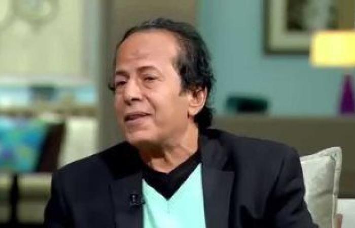 """#اليوم السابع - #فن - عادل الفار فى الرعاية المركزة بعد إصابته بغيبوبة و""""الممثلين"""" تتخذ اللازم"""