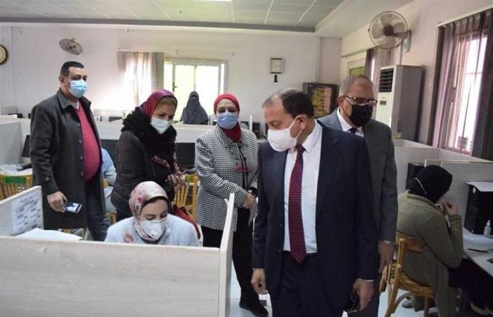 المصري اليوم - اخبار مصر- «طب بني سويف» تحصل على الجودة والاعتماد موجز نيوز