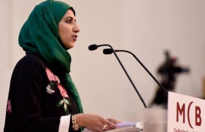 أول امرأة تشغل أعلى منصب في المجلس الإسلامي ببريطانيا.. من هي زارا محمد؟
