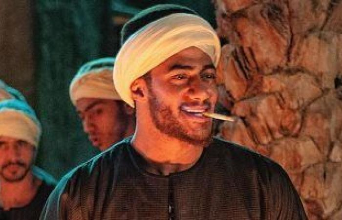 """#اليوم السابع - #فن - محمد رمضان وأسرة مسلسل """"موسى"""" في أسوان لمدة 4 أيام.. اعرف التفاصيل"""