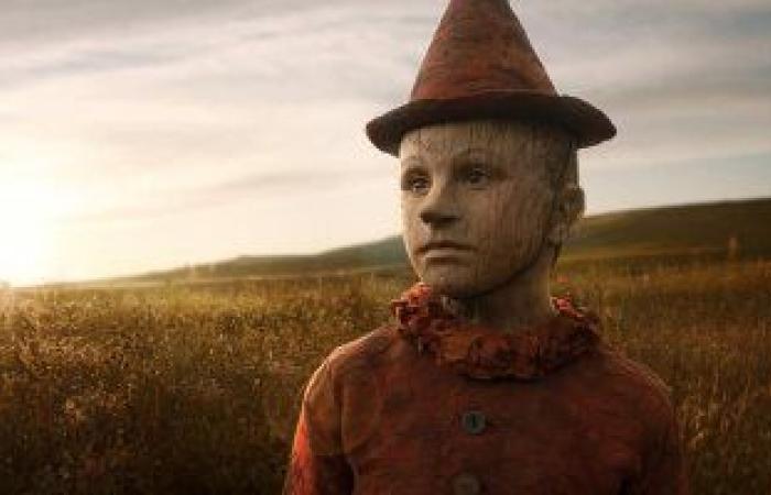 #اليوم السابع - #فن - فيلم الفانتازيا Pinocchio يحقق إيرادات تصل إلي 22 مليون دولار حول العالم