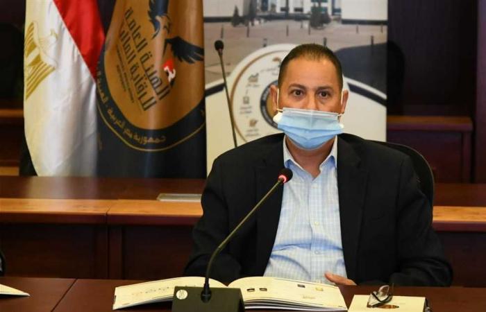 #المصري اليوم - مال - لتصل إلى 500 مليون جنيه.. «الرقابة المالية» تَدعُم جهود توفير لقاح كورونا للأكثر احتياجاً موجز نيوز