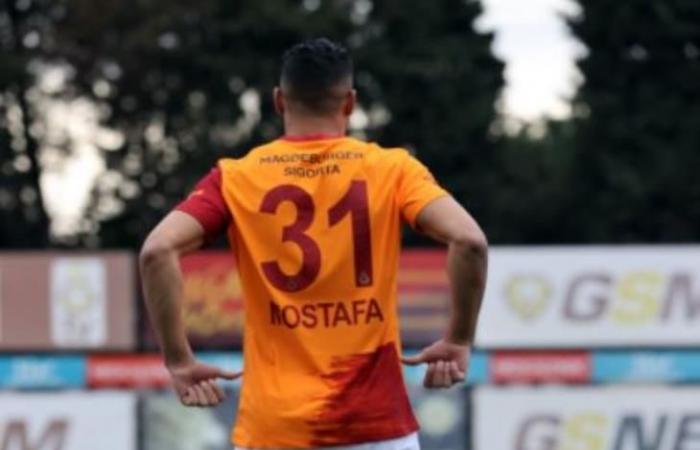 رياضة عالمية الثلاثاء مصطفى محمد بديلاً في مواجهة جالطا سراي وباشاك شهير في الدوري التركي