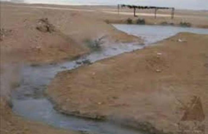 اخبار السياسه العيون الكبريتية.. مستقبل السياحة العلاجية في جنوب سيناء.. «صور»