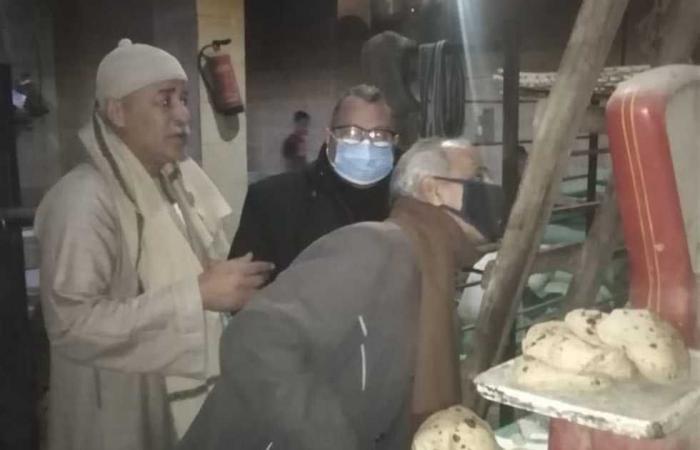 #المصري اليوم -#حوادث - ضبط 16 مخالفة تموينية بمركز العدوة في المنيا موجز نيوز