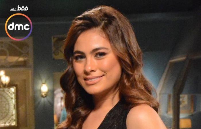#اليوم السابع - #فن - سلمى أبو ضيف: كنت بتكسف من يسرا أوى.. والموديل سبب دخولى التمثيل