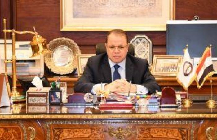 #اليوم السابع - #حوادث - النيابة العامة تستجوب متهمين إثنين فى قضية مستريح المنيا بعد ضبطهما