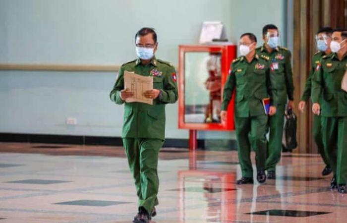 فيديو| أمريكا تهدد والصين تتبرأ.. ما مصير الانقلاب العسكري فى ميانمار؟