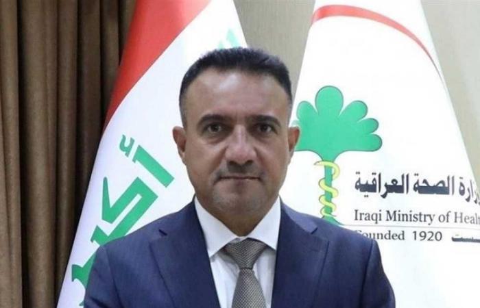 #المصري اليوم -#اخبار العالم - وزير الصحة العراقي ينتقد عودة التجمعات وصلاة الجماعة موجز نيوز