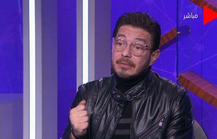 #اليوم السابع - #فن - أحمد زاهر عن صفعات الفنانات: 2 منهم حقيقى وعاوز أعتذر لهيدى كرم وشها ورم