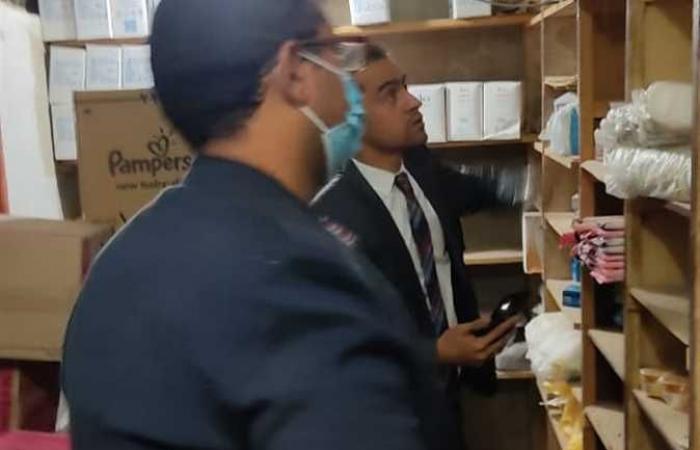 المصري اليوم - اخبار مصر- ضبط كميات من الأدوية الغير مسجلة بوزارة الصحة ومحظورة في أسوان موجز نيوز