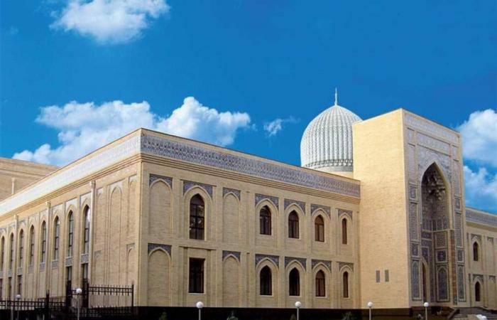 #المصري اليوم -#اخبار العالم - أوزبكستان تنشر تراث الإمام الماتريدي: من ركائز مدارس السنة موجز نيوز