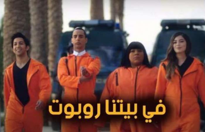 اخبار السياسه بعد نجاح في بيتنا روبوت.. 10 معلومات عن هشام جمال