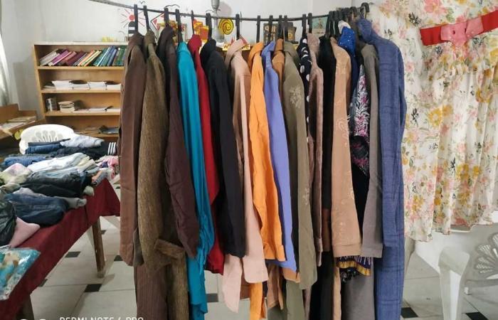 #المصري اليوم - مال - إطلاق متجر إلكتروني لترويج منتجات الملابس المصرية موجز نيوز