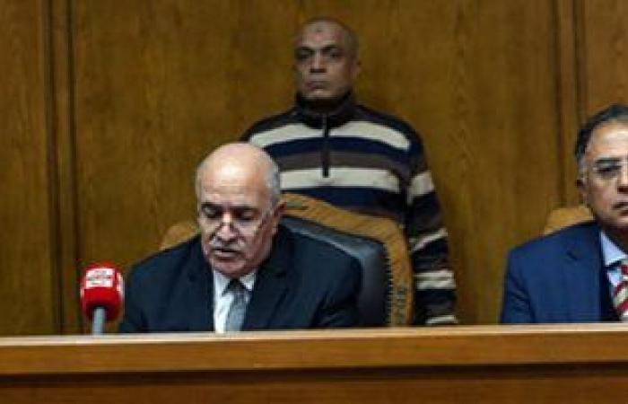 #اليوم السابع - #حوادث - استكمال محاكمة 3 متهمين بقتل طالب المرج اليوم