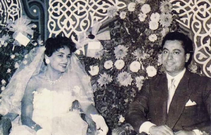 #اليوم السابع - #فن - كيف تسببت والدة نور الدمرداش فى زواجه من كريمة مختار.. فيديو