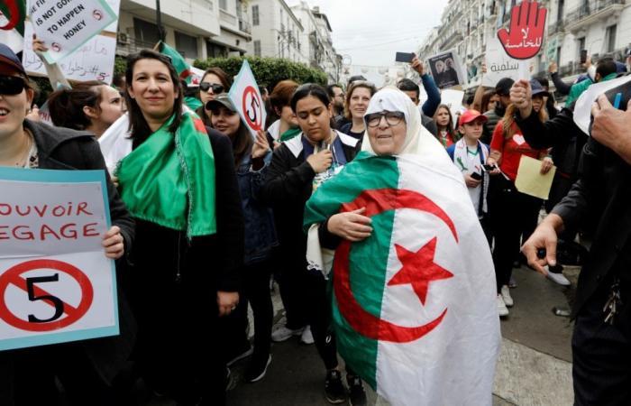 22 فبراير.. هل يعود الحراك الجزائري في الذكرى الثانية؟