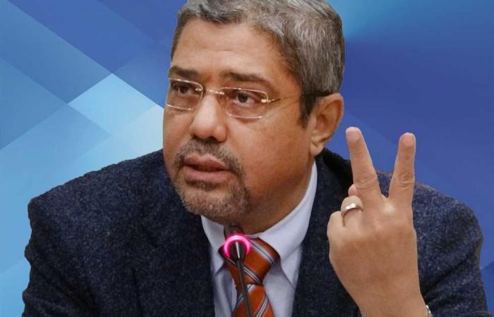 #المصري اليوم - مال - «العربي» أمام «المصري الكازاخي»: مصر سعت للتعاون الثنائي بـ«حزمة إصلاحات» موجز نيوز