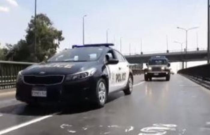 #اليوم السابع - #حوادث - الأجهزة الأمنية تضبط لصوص سرقات المنازل والتكاتك بالإسكندرية