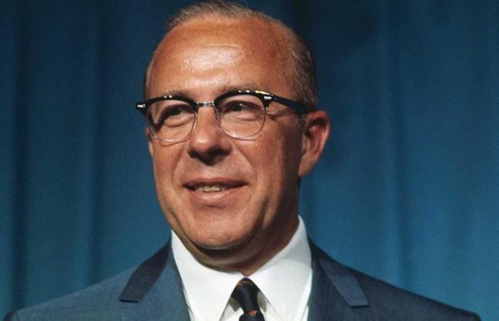 #المصري اليوم -#اخبار العالم - عاصر 3 رؤساء للولايات المتحدة.. من هو جورج شولتز؟ موجز نيوز