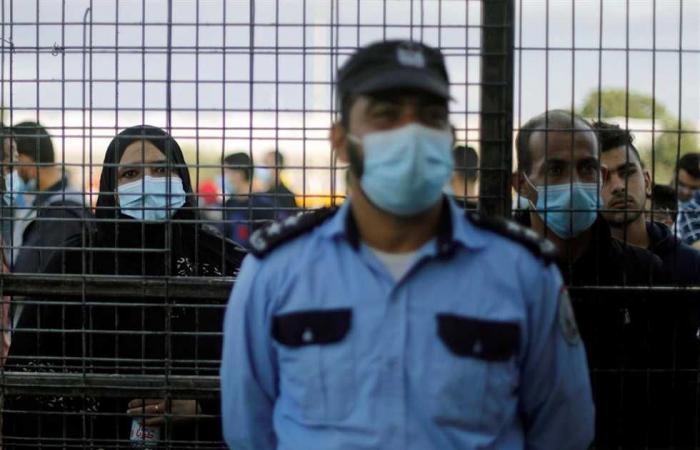 #المصري اليوم -#اخبار العالم - السفارة الفلسطينية بمصر : فتح معبر رفح البري بدءاً من غد الثلاثاء موجز نيوز